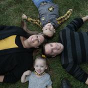 Strayhorn Family