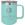 Tasse à café 15 oz turquoise LCM106