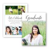 Grad Card (18-174-5x7)