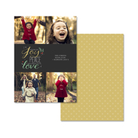 15-061_5x7 Cardstock Card - Set of 25