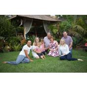 Fletcher Family Photo Session