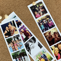 Photo Strips