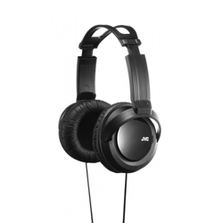 JVC-Full-size Headphones HA-RX330-Headphones