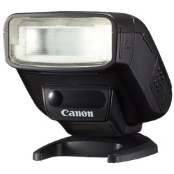 Canon-Speedlite 270EX II-Flashes and Speedlights
