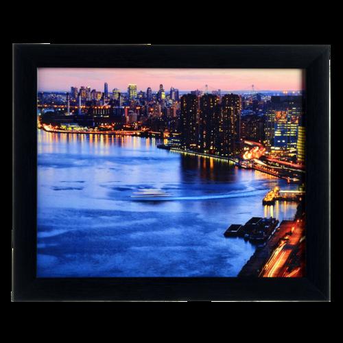 11x14 Print in 11x14 Frame