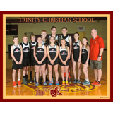 TRINITY CHRISTIAN MS CROSS COUNTRY 2017 TEAM PHOTOS