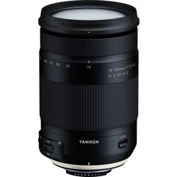 Tamron-18-400mm F3.5-6.3 Di II VC HLD Model B028 - Nikon-Lenses - SLR & Compact System