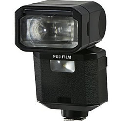 Fujifilm-Shoe Mount Flash EF-X500-Flashes and Speedlights