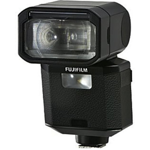 Fujifilm-Shoe Mount Flash EF-X500-Flashes and Speedlights