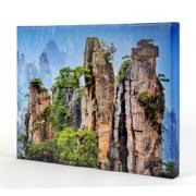 40 x 30 Canvas - 1.5 inch Image Wrap