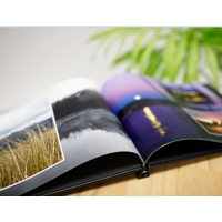 Photo Books.
