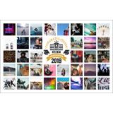 2019 Grad Collage - C (11x17)