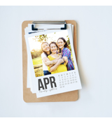 Clip It Simple Calendar 2020