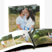 10x10 Classic Image Wrap Hard Cover / Matte Cover (52-80 pages)
