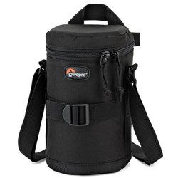Lowepro-Lens Case 9 x 16 cm - Black-Bags and Cases