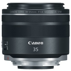 Canon-RF 35mm F1.8 Macro IS STM-Lenses - SLR & Compact System