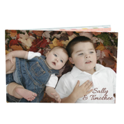 8 x 11.25 Flush Mount Photo Album