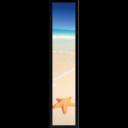 Framed Print 8x36 - V