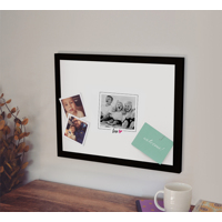 Magnetic Canvas - 16x16 (Love Photo)
