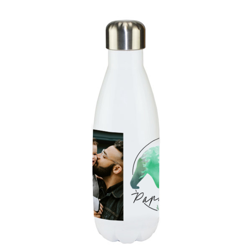PG Tapered Water Bottle - Dad (1 photo)