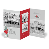 Accordion Holiday Card (16-035_5x7)