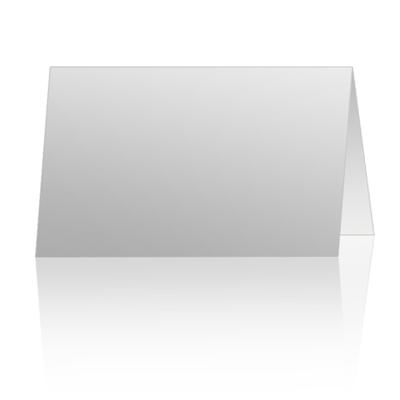 4 25 x5 5 horizontal folded note card robin imaging gift