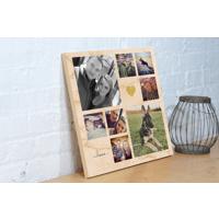 10x10-LOVE1-wood collage