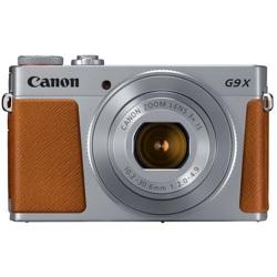 Canon-PowerShot G9 X Mark II Digital Camera-Digital Cameras