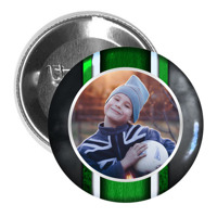 Designer Button - Edina Soccer
