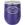 Verre à vin 12 oz violet LTM859