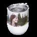 12 oz. Insulated Wine Tumbler