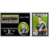 North Marion HS Boys Tennis Individual Photos