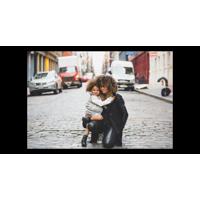 Stubby Cooler - Horizontal Image