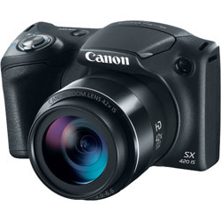 Canon-PowerShot SX420 IS Digital Camera-Digital Cameras