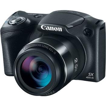 Canon-PowerShot SX420 IS Digital Camera-Digital Cameras