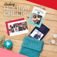 Seasonal Holiday Cards