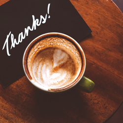 Thank You and Note Cards