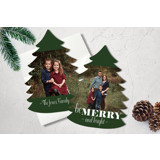 Be Merry Christmas Tree