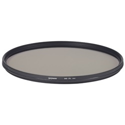 ProMaster-95mm Circular Polarizer Digital HD #8209-Filters