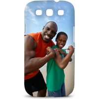 Galaxy S3 - Case 3D