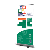 800 mm POP UP BANNER