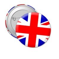 2.25 inch Pinback Button