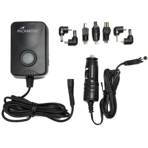 ProMaster-XtraPower Universal Digital Camera Power Supply #3234-Miscellaneous Camera Accessories
