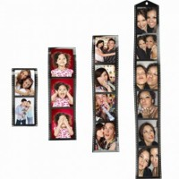 Multi Photo Table Top Frames
