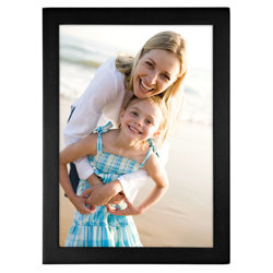 Malden-5x7 Black Concepts-Photo Frames