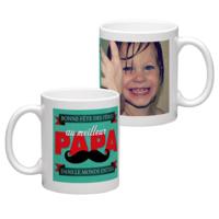 Tasse Papa - G