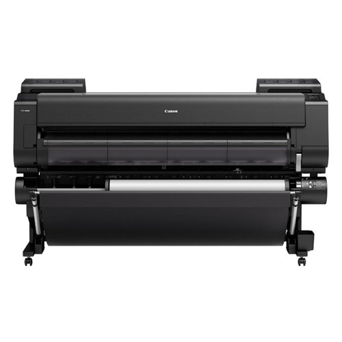 Canon-imagePROGRAF PRO-6000S-Printers