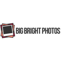 BIG BRIGHT PHOTOS