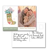 Post Card - H A3