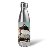 Tapered Water Bottle